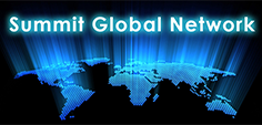 Summit Global Network Logo
